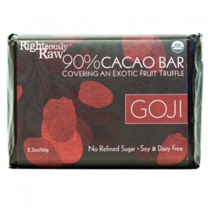 chocolate 90% cacau